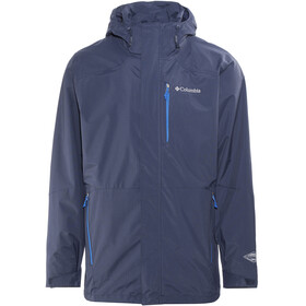 Columbia Element Blocker Jacket Men blue